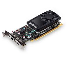 LEADTEK 麗台 NVIDIA Quadro P620 2GB GDDR5 DP 版 工作站 繪圖卡 / 原廠三年保固