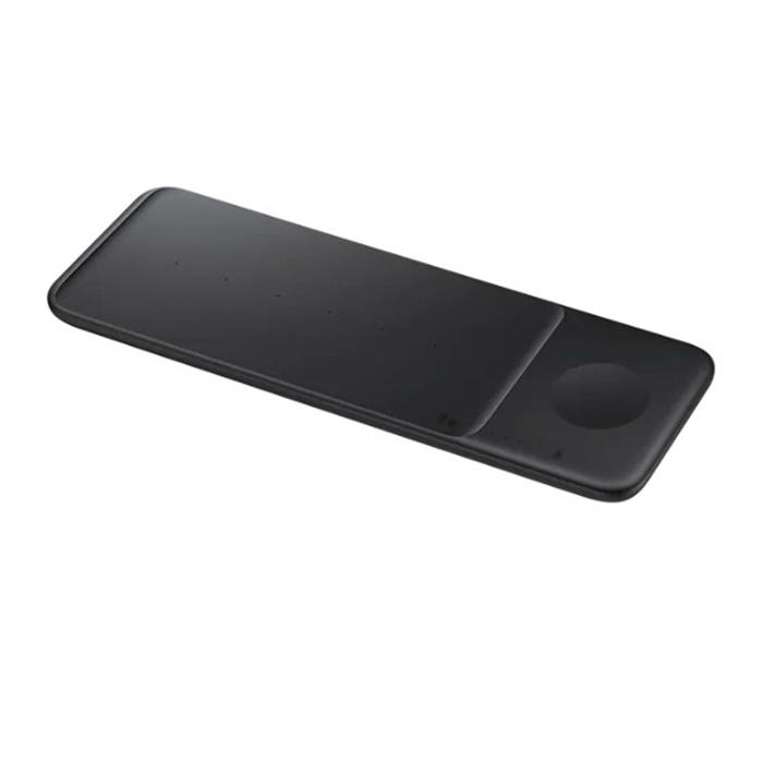 SAMSUNG 原廠 三合一無線閃充充電板EP-P6300 【黑】
