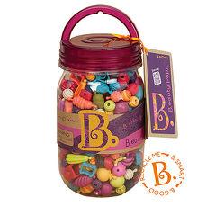 美國【B.Toys】糖果罐(275pcs)