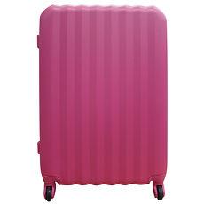 【RAIN DEER】18吋雷根糖ABS海關密碼鎖行李箱