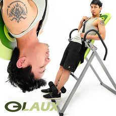 【LAUX 雷克斯】安全帶折疊倒立機