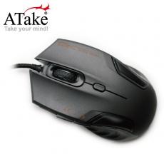 ATake - Polar 靜音俠 超靜音滑鼠  PGM-807