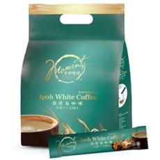 [即期良品出清] 分秒情懷白咖啡無糖二合一 (3袋組)