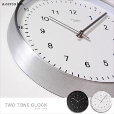 【a.cerco】高品質台灣機芯 TWO TONE(兩色可選)