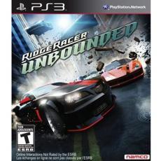 【遊戲特賣出清】PS3 實感賽車 無限