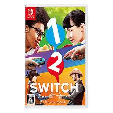 任天堂 Switch 1–2–Switch (日文版)