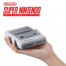 【Nintendo】任天堂 經典迷你超任 SUPER FAMICOM(日版)【買瘋特殺品】