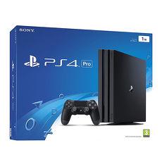 PS4 Pro 1TB主機《風扇直立架+手把果凍套+手把類比套》
