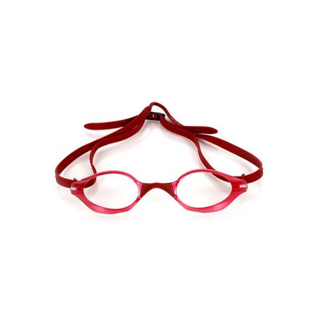 【SABLE】黑貂 光學泳鏡鏡框賣場-游泳 可搭配RS-1/2/3單顆泳鏡  紅