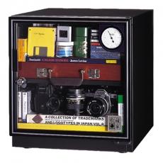 收藏家2層式電子防潮箱AD-51