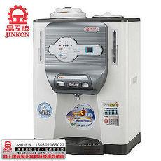 【晶工】節能科技溫熱全自動開飲機 JD-5322