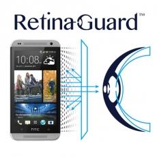 RetinaGuard視網盾 HTC Desire 601 防藍光保護貼