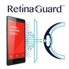 RetinaGuard視網盾 紅米Note 防藍光保護貼