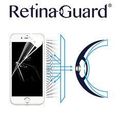 RetinaGuard 視網盾 iPhone 7 4.7吋 防藍光保護膜-白框款
