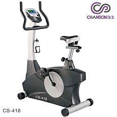強生 黑金剛直立式健身車CS-418