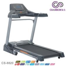 強生 CS-8820 i 跑步電動跑步機★台灣製造★