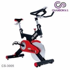 強生 CS-3005競速飛輪健身車★台灣製造★