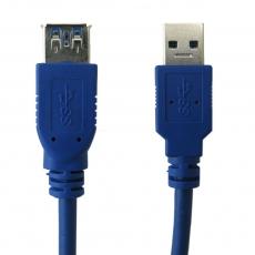 Bravo-u USB 3.0 超光速延長線/A公對A母(3米)