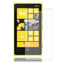 Nokia Lumia 920 HC晶透日本進口螢幕保護貼
