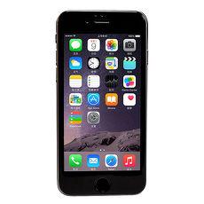 APPLE iPhone 6s 4.7吋 3D曲面9H全滿版鋼化玻璃貼