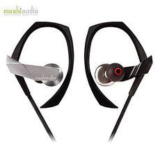 {原廠公司貨}Moshi 星語 優質雙單體耳掛式耳機