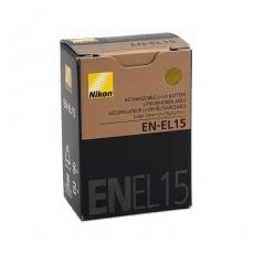 Nikon EN-EL15 原廠鋰電池(盒裝)