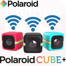 【Polaroid】寶麗來 CUBE+ (Plus) Wi-Fi 骰子相機(公司貨)贈32G micro SD記憶卡