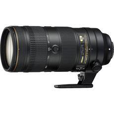 【延長保固6個月】NIKON 70-200mm F2.8E AF-S VR FL ZOOM-NIKKOR LENS (國祥公司貨)贈吹球+拭鏡筆
