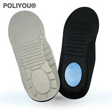 【買一送一】MIT 立體3D透氣抑菌成人鞋墊/雙層構造/運動鞋/休閒鞋/男女適用-三種尺寸可選〔特賣〕