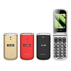 INHON G128 3G 應宏 3G+2G雙卡雙待 大字體手機 送贈品 摺疊機 老人機