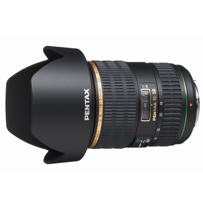 PENTAX SMC DA* 16-50mm F2.8 ED AL IF SDM【公司貨】