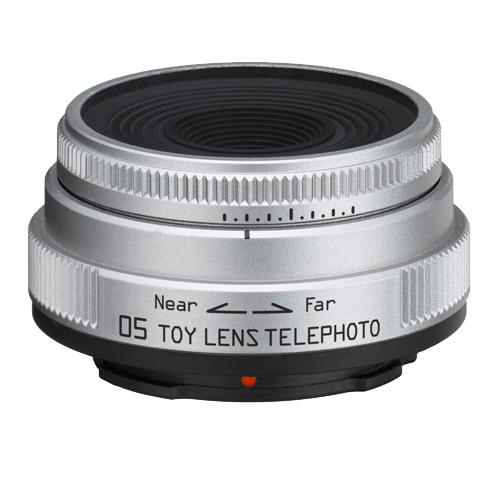 PENTAX Q-05 TELE 18mm 望遠鏡頭【公司貨】