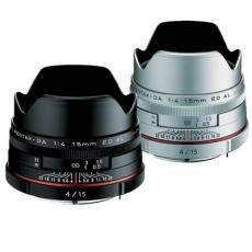 PENTAX HD DA 15mm F4 ED AL Limited【公司貨】