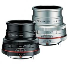 PENTAX HD DA 70mm F2.4 Limited 【公司貨】