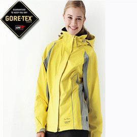 【FOX FRIEND】GORE-TEX 防水透氣 女款 單件式外套