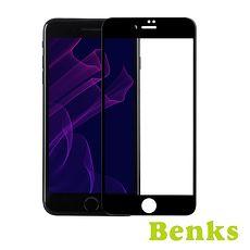 Benks KR+PRO Apple iPhone系列專用 抗藍光鋼化滿版玻璃貼(iPhone6/6S/6SPlus/7/7Plus 適用)
