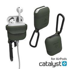 CATALYST Apple AirPods 防潑水保護收納盒