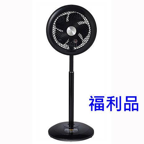【福利品 聲寶】10吋DC循環扇 (SK-ZC10SDR) APP