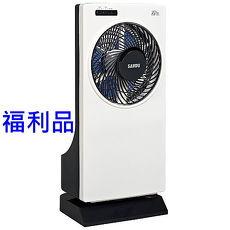 【福利品聲寶】10吋微電腦涼風霧化扇 SK-PA02JR