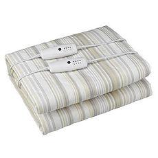 【勳風】雙人可水洗恆溫電熱毯HF-892