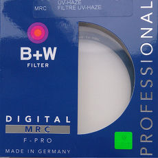 B+W 010 UV-Haze MRC多層鍍膜保護鏡(40.5mm/公司貨)