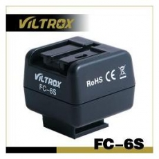 Viltrox FC-6S 閃光燈觸發熱靴 (機頂適用SONY閃燈)公司貨