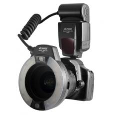 Viltrox JY-670 環型微距閃光燈公司貨