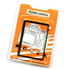 ROWAJAPAN Nikon D3100 D5100 / Pentax K7 鋼化硬式玻璃保護貼