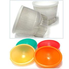 ROWA 碗型柔光罩 附贈5色柔光蓋【P1款】 NIKON SB800/SB600 適用