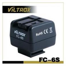 Viltrox FC-6S 閃光燈觸發熱靴 (機頂適用SONY閃燈)(公司貨)