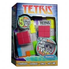 Tetris俄羅斯方塊對打機