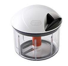 Fissler Finecut 蔬果攪拌切碎器 易拉轉 食物調理機