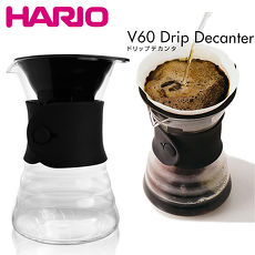 【HARIO】V60圓錐手沖咖啡輕朵壺