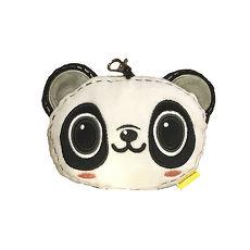 【HAPPIPLAYGROUD】Panda 零錢包(頭)